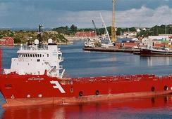 Forsyningsskipet «Far Supplier» er solgt