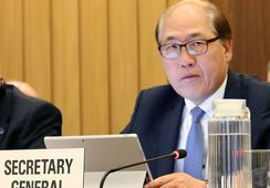 IMOs generalsekretær fortsetter i fire nye år