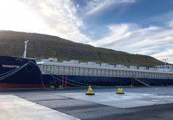 Bakkafrost mira al mar abierto para duplicar la producción de Islas Feroe