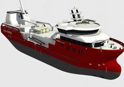 Vil sette standarden for eksponerte brønnbåtoperasjoner