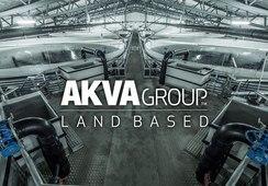 AKVA group samler sin landbaserte aktivitet i én satsing