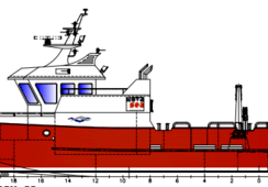 Ny signering mellom Nova Sea og Folla Maritime