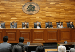 Mowi Chile lleva al Tribunal Constitucional solicitud de Oceana