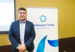 Multiexport Foods valora modificaciones a proyecto de remoción de sedimentos