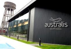 Australis Seafoods se refiere a ranking de uso de antibióticos de Oceana