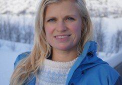 Ny fagsjef innen fiskehelse og ernæring i Salmon Group