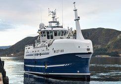 Fiskebåt vil skrote lengdebegrensningene