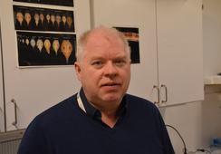 Professor Frank Nilsen: - Nesten en fornærmende påstand