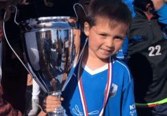 Magallanes: Nueva versión de Supercopa de Verano Australis 2018