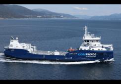 Skretting y Cargill no evalúan replicar alianza logística en Chile
