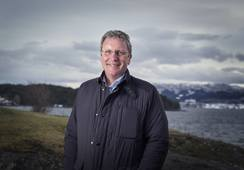 Grieg turns spotlight on its Skye salmon farms