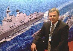 STADT med  kontrakt på eit nytt marineprosjekt for NATO-land
