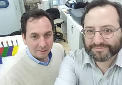 Didymo: Un problema para el salmón chileno