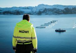 K. Strømmen Fiskeoppdrett blir en del av Mowi