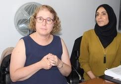 Biobío: Experta internacional expuso en Mesa Técnica de Acuicultura