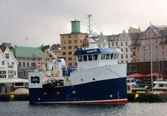 - Har store planer om flåteutvidelse