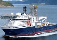 Equinor forlengar kontrakta for «Island Wellserver»