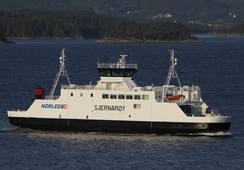 Finnøy-sambandet til Norled