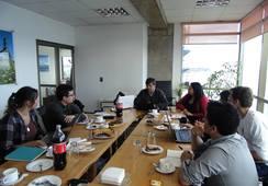 Salmón chileno: Mejor performance de los últimos cinco años