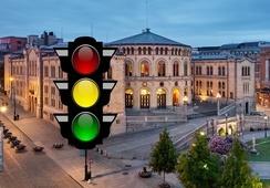 Ingen dato klar for trafikklysystemet