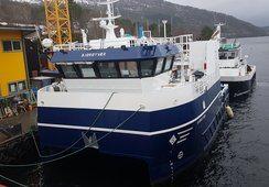 Bjørøya går for grønne løsninger