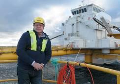 Ministro de Pesca noruego visitará Chile