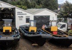 SSC orders six vessels from Arran boat builder