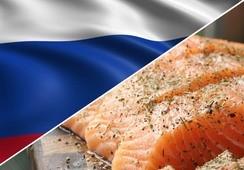 Australis y Mowi defienden su salmón tras bloqueo de autoridad rusa