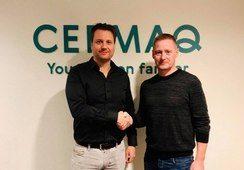Cermaq traerá a Chile herramienta para combatir piojo de mar
