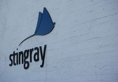 Stingray lanserer ny teknologi på brukerforum