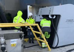 Ålesund Havn blir grønn