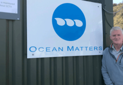Mowi Scotland buys cleaner fish producer Ocean Matters