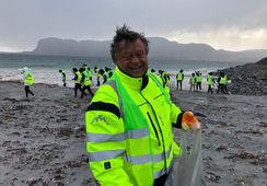 Ministro de Pesca y Acuicultura noruego abandona su cargo