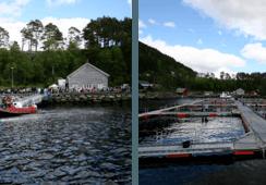 Steinvik Fiskefarm: - En fryd å vise fram oppdrettsnæringen