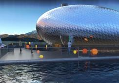Noruega: Buscan crear centro de exhibición del salmón