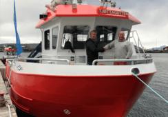 Ny båt til Nova Sea AS