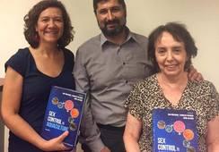 Reconocen como uno de los mejores a libro acuícola donde participan chilenos