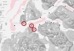 Algesituasjonen i nord (oppdatert 19. mai)