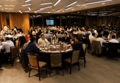 Skretting Chile reconoce a centros con mejores resultados