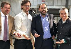 GreenSpot logra reciclar mil toneladas de plástico