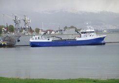 Økt lastekapasitet for M/S Langsund