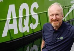 Endringer i eiersiden i AQS