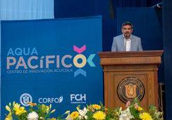 AquaPacífico apoyará nuevo proyecto para cultivo de seriola