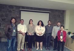 Simposio aborda principales problemáticas de la salmonicultura chilena