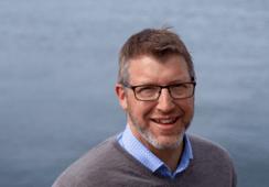 Ny salgs- og markedsdirektør i AquaGen