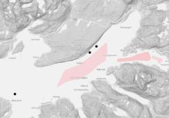 Rolig i Troms - fortsatt dødelighet i Ofotfjorden
