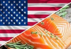 Precio del salmón chileno en EE.UU. completa nueva caída