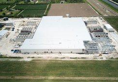 Atlantic Sapphire compra terrenos para gran crecimiento en EE.UU.