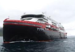 Sjøfartsdirektoratet stopper ikke jomfrutur