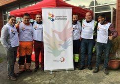 Skretting Chile suma 316 socios en su programa de voluntariado